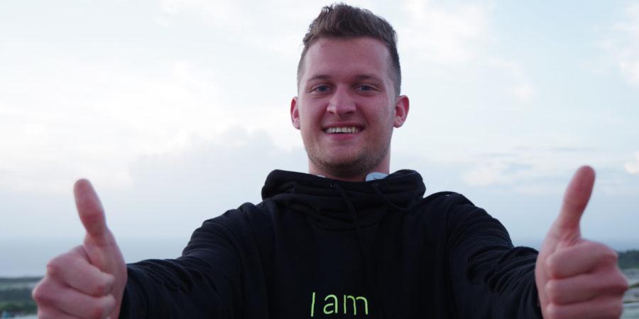 NEON crew: Marketing Intern – Franz